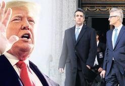 Trump'ın avukatı yalan söylediğini itiraf etti