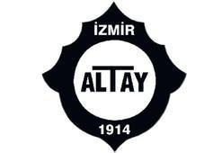 Altay için Atatürk'e