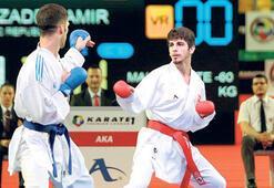 Karatede üç altın