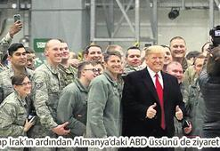 Irak ziyareti tepki çekti