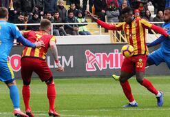 EY Malatyaspor - Ankaragücü: 3-1