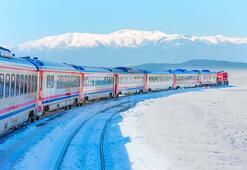 Kışın en gözde rotası Kars