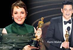 Oscar'da orta yolun zaferi