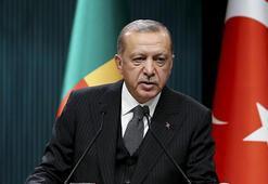 Son dakika... Cumhurbaşkanı Erdoğandan EURO 2024 açıklaması
