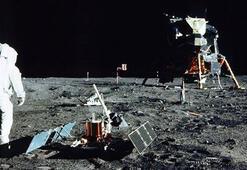 NASA Ay misyonu için Çinden yardım talep etmiş