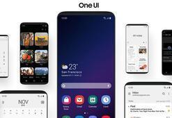 Samsung One UI hangi akıllı telefonlara yüklenebilecek