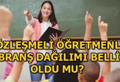 Sözleşmeli öğretmenlik için ön başvuru tarihleri belli oldu MEB açıkladı