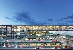 'İstanbul'un ilk oteli açılıyor