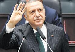 Erdoğan uyarıda bulundu: Yolunu şaşıranı ıslah ya da tasfiye ederiz
