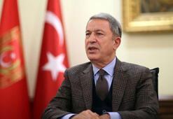 Bakan Akar: Terörle mücadele kararlılıkla devam edecek
