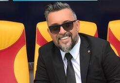 Serkan Reçber: Orkunun Beşiktaş forması giymesi için çok uğraştım