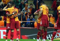 Borsa liginin şubat şampiyonu Galatasaray