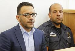 İsrail Kudüs Valisinin gözaltı süresini uzattı