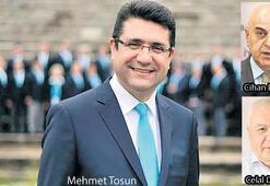 Bodrum'da Tosun CHP listesinden girecek