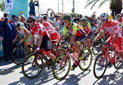 Cumhurbaşkanlığı Bisiklet Turu için geri sayım