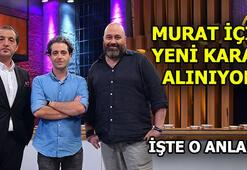 MasterChef Türkiyede eleme adayı kim oldu 22. yeni bölüm tanıtımı...