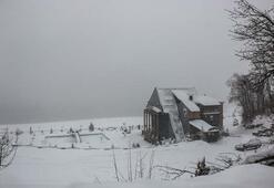 Mavrova Kayak Merkezi ilgi odağı oldu
