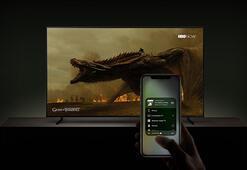 Samsung akıllı TVlere iTunes ve AirPlay desteği geliyor