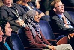 ABD Kongresi'nde başörtü hamlesi