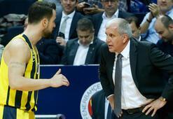 Obradovic: İkinci yarı daha iyi oynadık ve kazandık