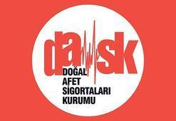 DASK'ın yarışmasında başvurular başladı
