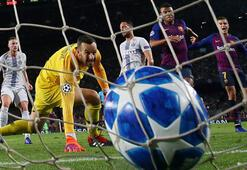 Barcelona - Inter: 2-0