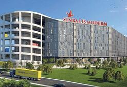 İş Modern Ambarlı'da kira garantisi veriyor