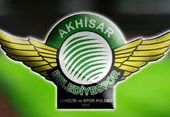 Akhisarspor'da teknik direktör teyakkuzu