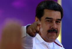Maduro müjdeyi verdi Başarısız oldu