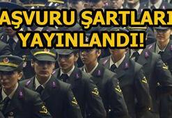 Jandarma Genel Komutanlığı sözleşmeli astsubay alımı başvurusu nasıl yapılır