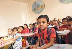İdlib'e Türkiye'den eğitim desteği