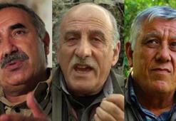 ABD'den PKK'ya uyuyan hücre taktiği