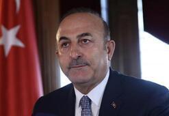 Dışişleri Bakanı Çavuşoğlundan flaş Kaşıkçı açıklaması