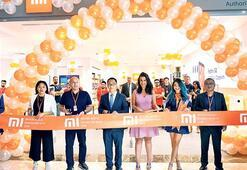 Çinli dev Xiaomi'den İstanbul'a mağaza