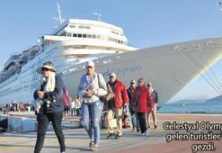 Kuşadası'na 87 bin turist getirecek