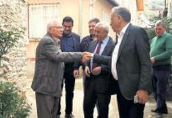 Bademli'nin turizme açılması hedefleniyor