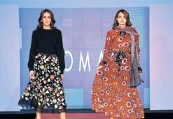 Agora'da Fashion Fest coşkusu