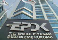 Enerji Piyasası Düzenleme Kurumu kararları