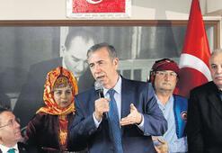 'Merak etmeyin, Ankara kazanacak'