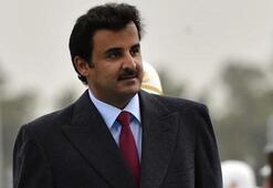 Son dakika   Katar Emiri Al Saniden Suudi Arabistana şok