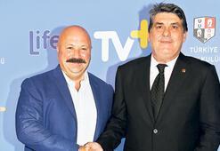 TV+ ile TJK'dan dev işbirliği