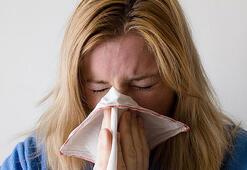 Yunanistanda grip salgını 56 can aldı