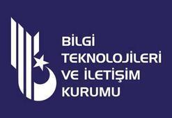 BTK, 47 bilişim uzman yardımcısı alacağını duyurdu