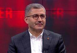 Üsküdar Belediye Başkanından CNN TÜRKe özel açıklamalar