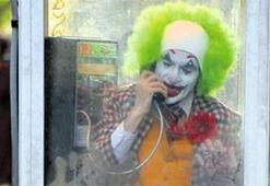 Yeni Joker: Joaquin Phoenix