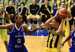 Fenerbahçe - Perfumerias Avenida: 64-62