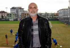 Hasan Çavuşoğlu: 5 maçın 5ini de almayı hedefliyoruz