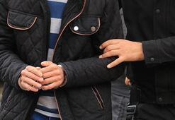 Son dakika: FETÖ operasyonunda 118 muvazzaf asker tutuklandı