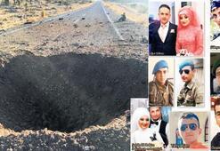 PKK kalleşliği 8 şehit