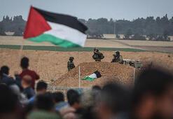 İngiltere Filistin halkından özür dilemeli